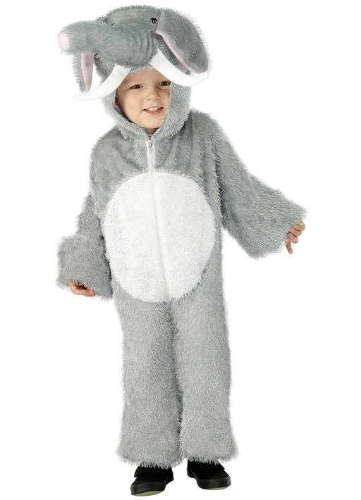Elephant Costume Child - Age 4-6