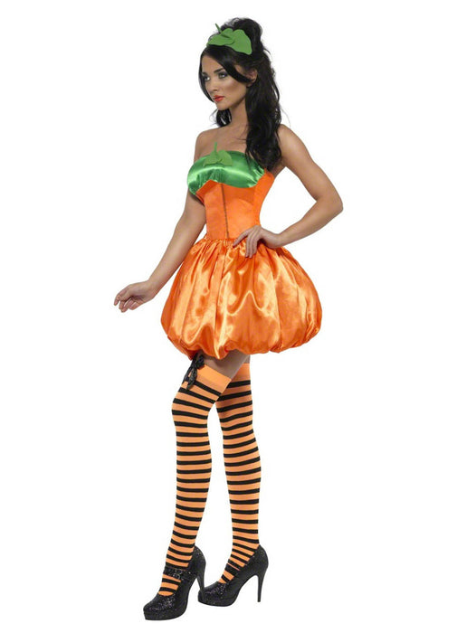 Pumpkin Dress Costume Adult