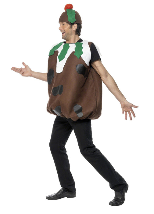 Christmas Pudding Costume Adult