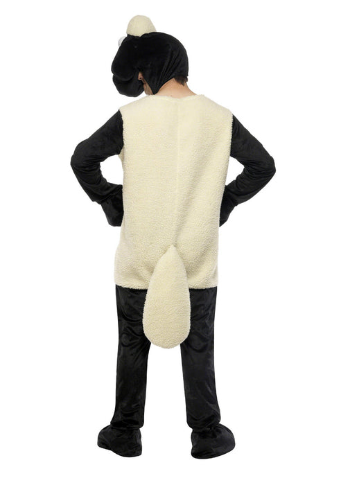Shaun the Sheep Costume Adult