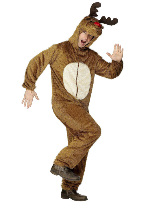 Reindeer Costume Adult
