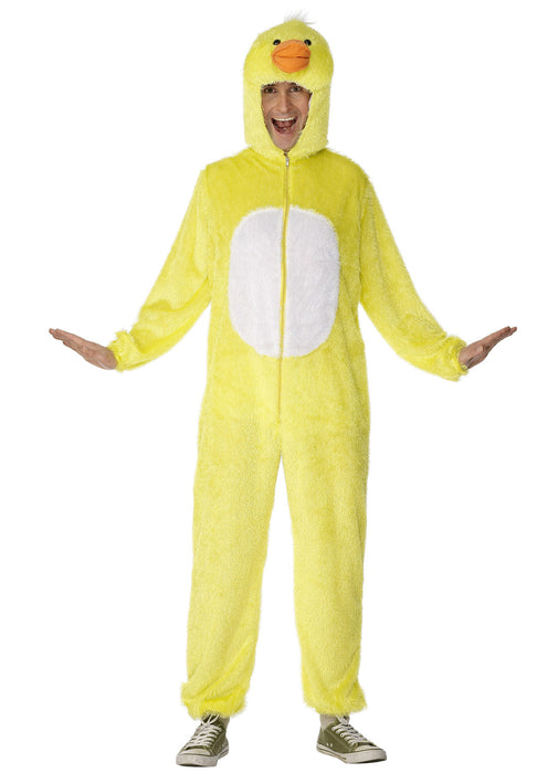 Duck Costume Adult