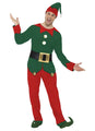 Elf Male Costume Adult