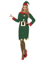 Elf Female Costume Adult
