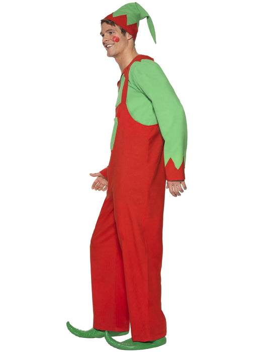 Workshop Elf Costume Adult