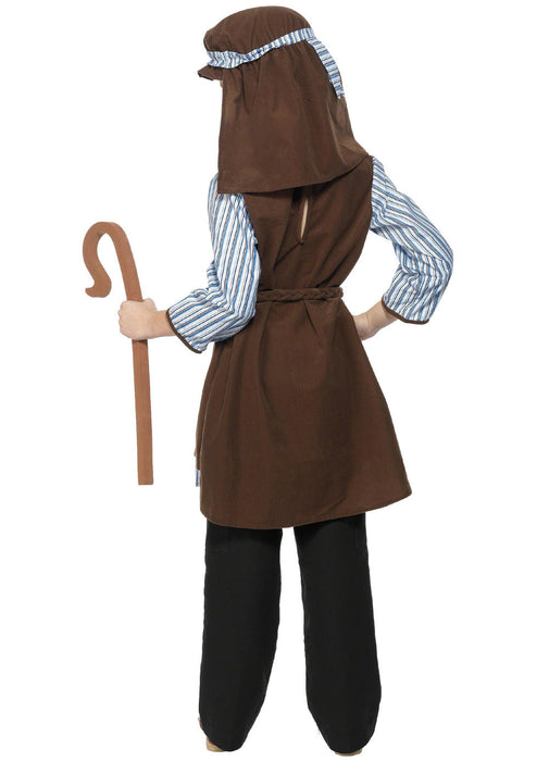 Deluxe Shepherd Costume Child