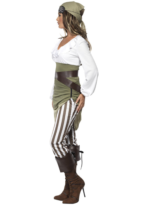 Shipmate Sweetie Costume Adult