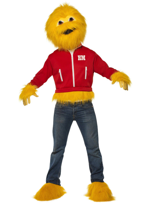 Honey Monster Costume Adult