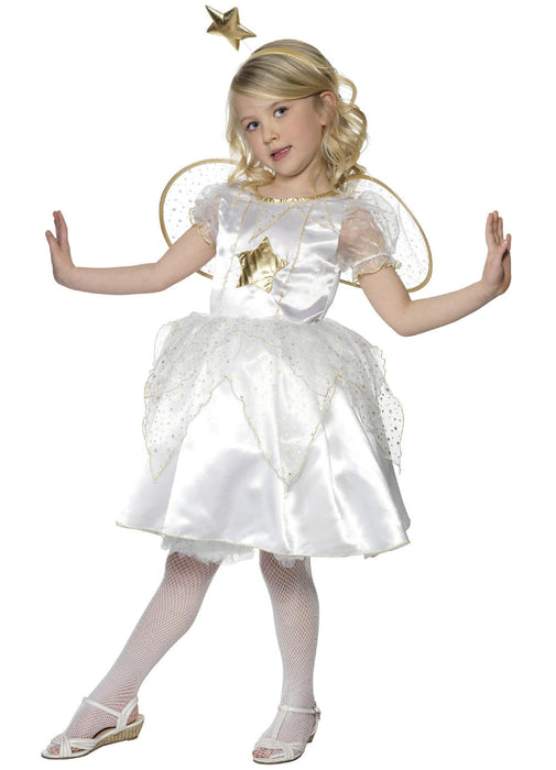 Deluxe Star Fairy Costume Child  sc 1 st  Party Britain & Deluxe Star Fairy Costume Child u2014 Party Britain