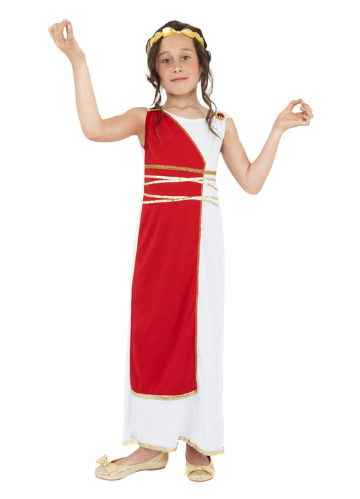 Grecian Girl Costume Child