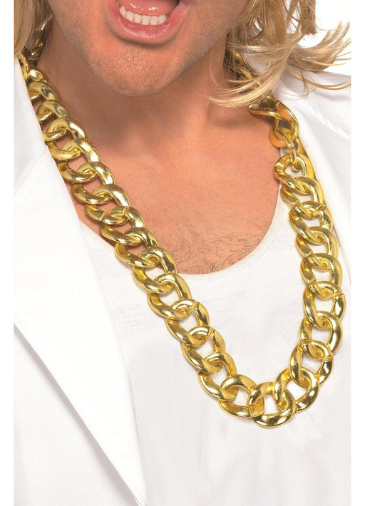 Chunky Neck Chain