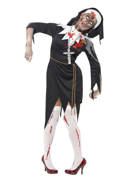 Zombie Bloody Sister Mary Adult