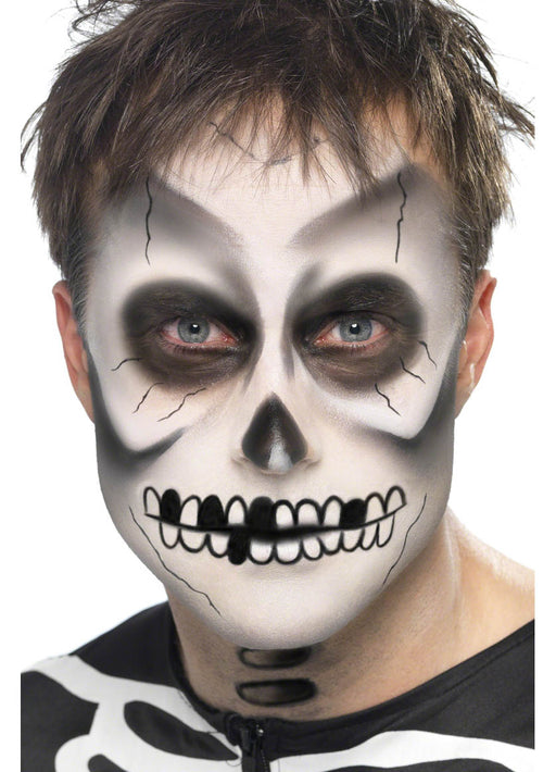 Halloween Skeleton Make-Up Kit
