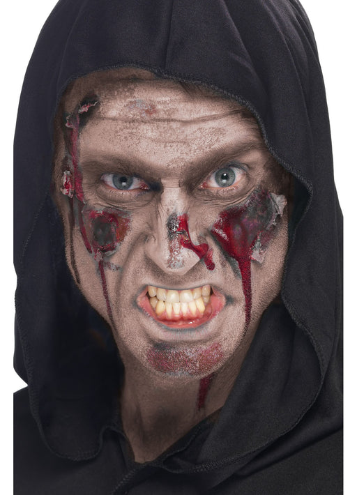 Horror Flesh Make Up