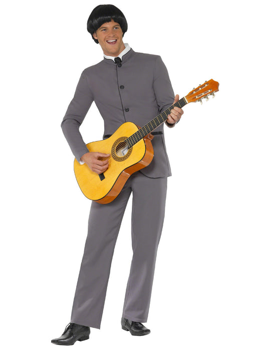 Fab Four Costume Adult