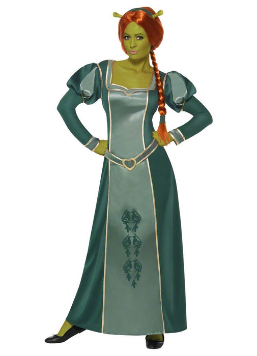 Shrek Princess Fiona Adult