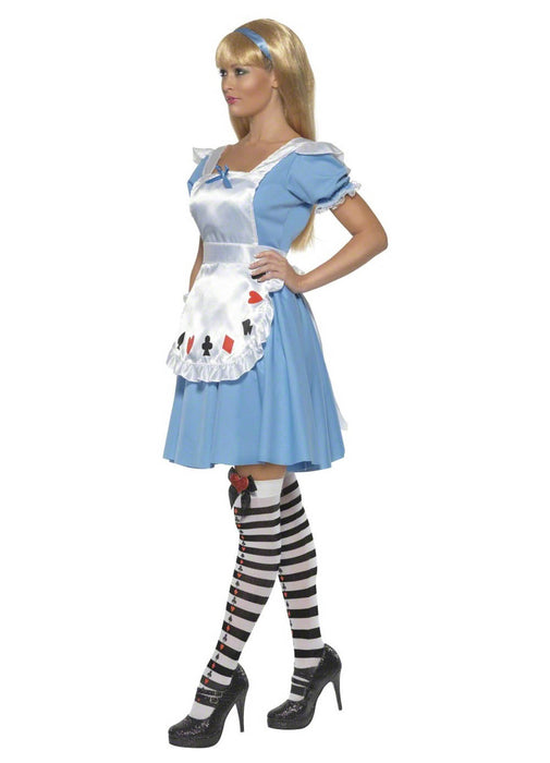 Deck of Cards Costume Adult