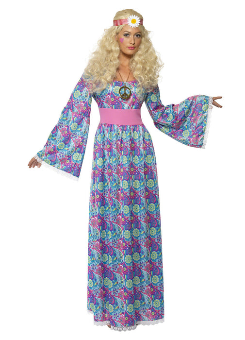 Flower Child Costume Adult