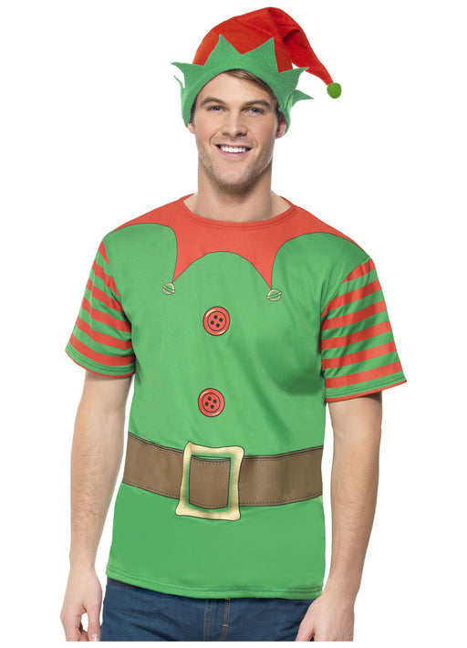 Elf Instant Kit Adult