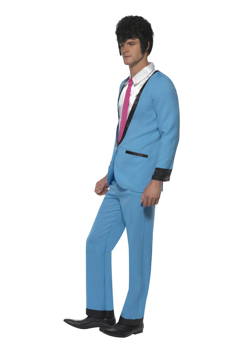 50's Teddy Boy Costume Adult