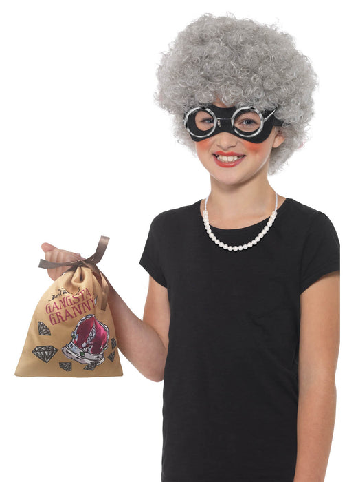 David Walliams Gangsta Granny Instant Kit