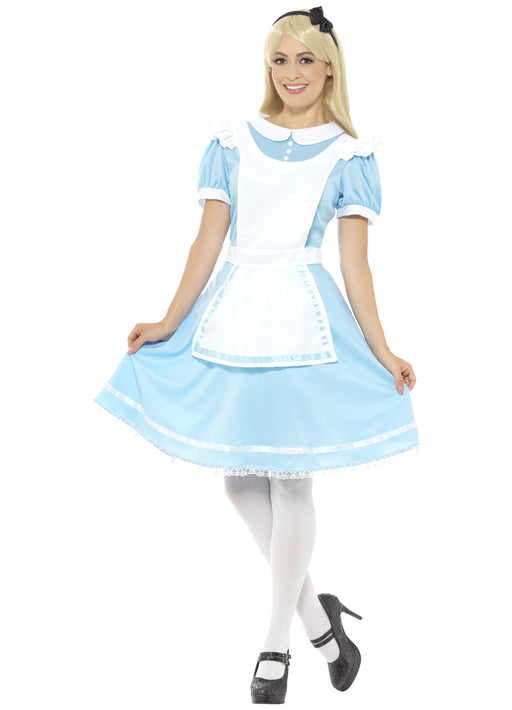 Wonder Princess Costume Adult