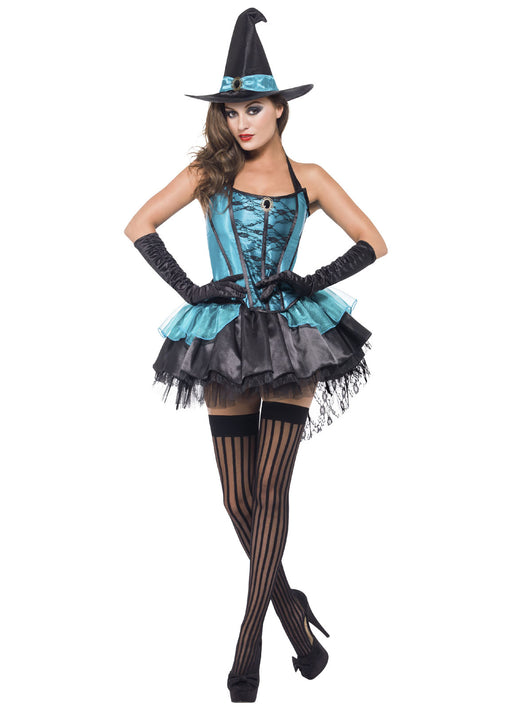 Fever Witch Divine Costume Adult