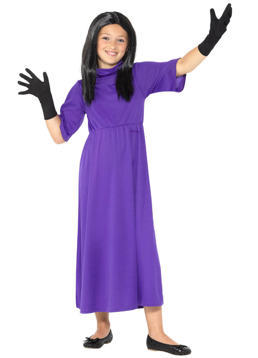 Roald Dahl The Witches Costume Child