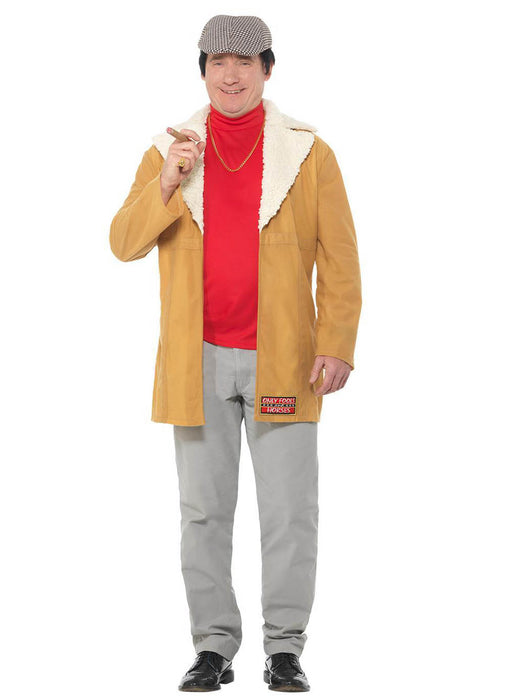 Only Fools and Horses Del Boy Costume Adult