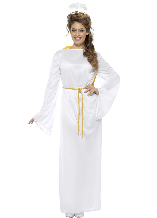 Angel Gabriel Costume Adult