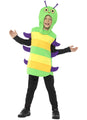 Caterpillar Costume Child
