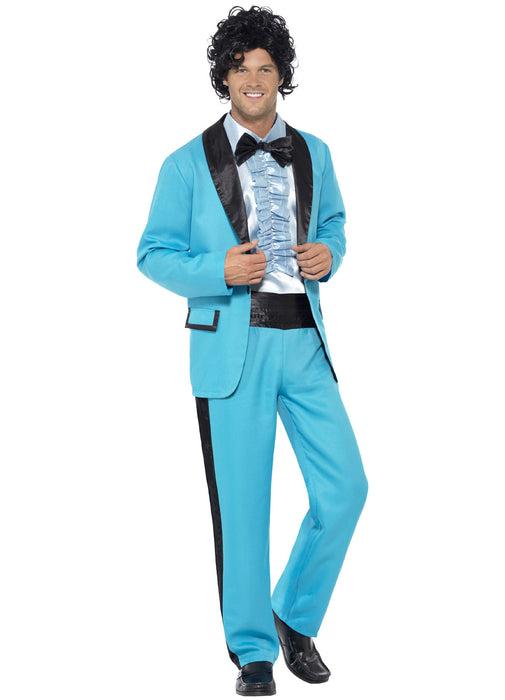 80's Prom King Costume Adult