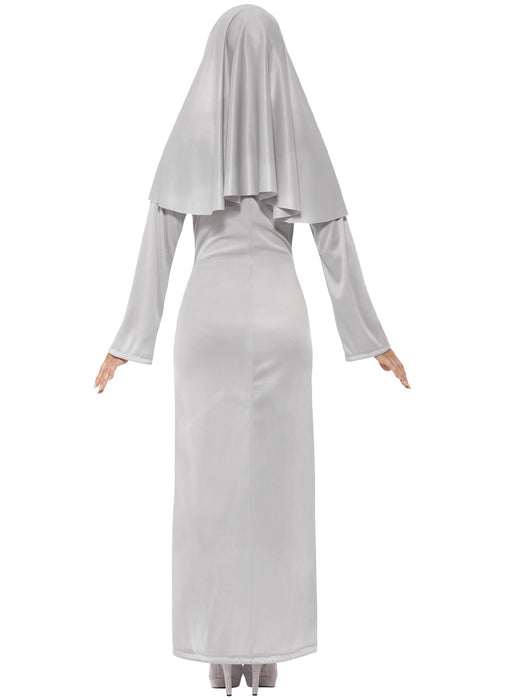 Gothic Nun Costume Adult