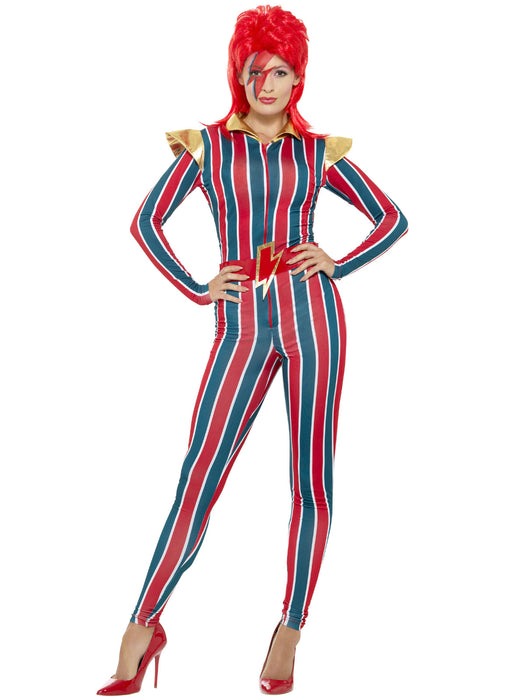 Miss Space Superstar Costume Adult