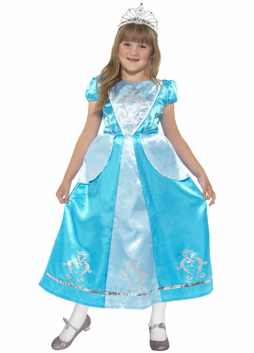 Rags To Riches Princess Costume Child