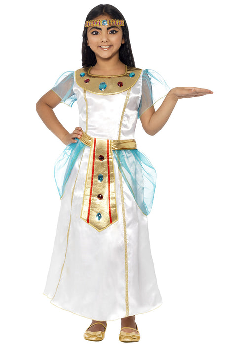 Deluxe Cleopatra Costume Child