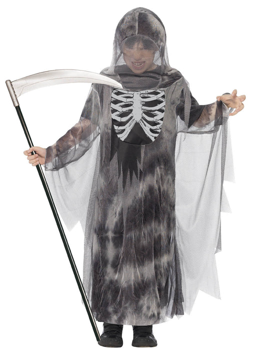 Ghostly Ghoul Costume Child