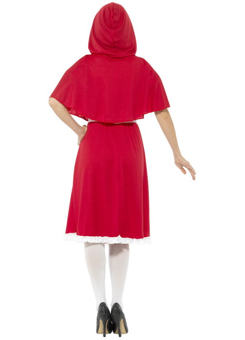 Red Riding Hood Costume Adult
