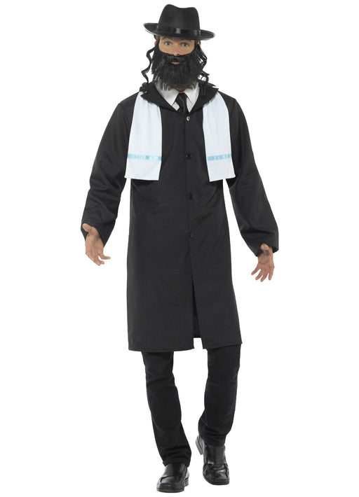 Rabbi Costume Adult