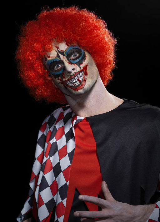 Twisted Clown Make Up Kit