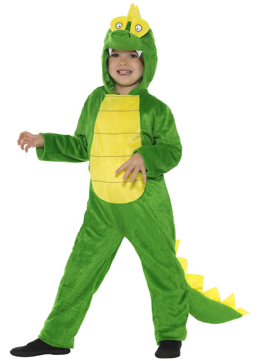 Crocodile Jumpsuit Child