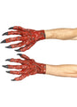 Devil Latex Hands