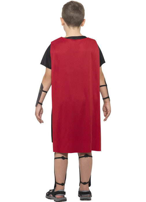Roman Soldier Boy Costume