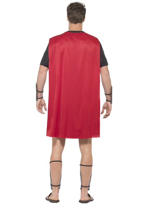 Roman Gladiator Costume Adult
