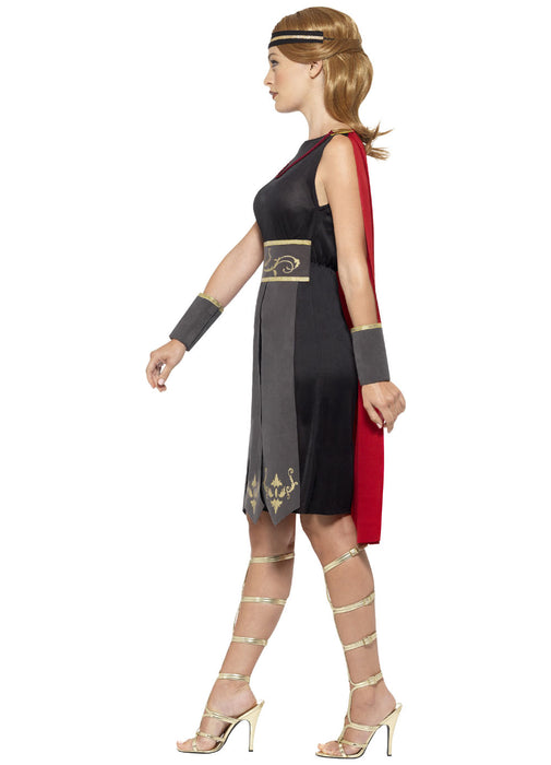 Roman Warrior Dress Adult