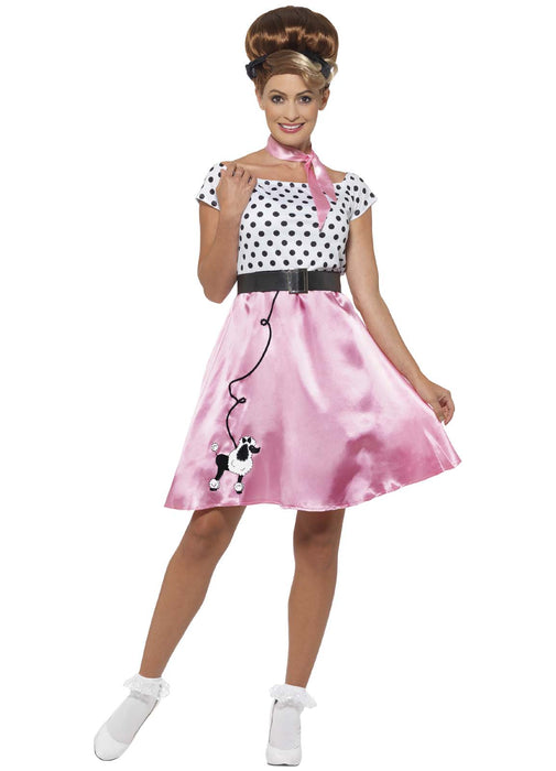 50's Rock 'n' Roll Costume Adult