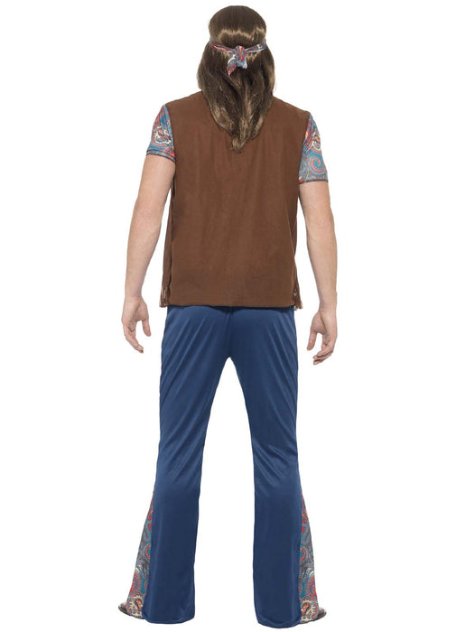 Orion The Hippie Costume Adult
