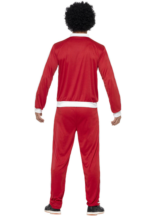 Scouser Tracksuit Adult