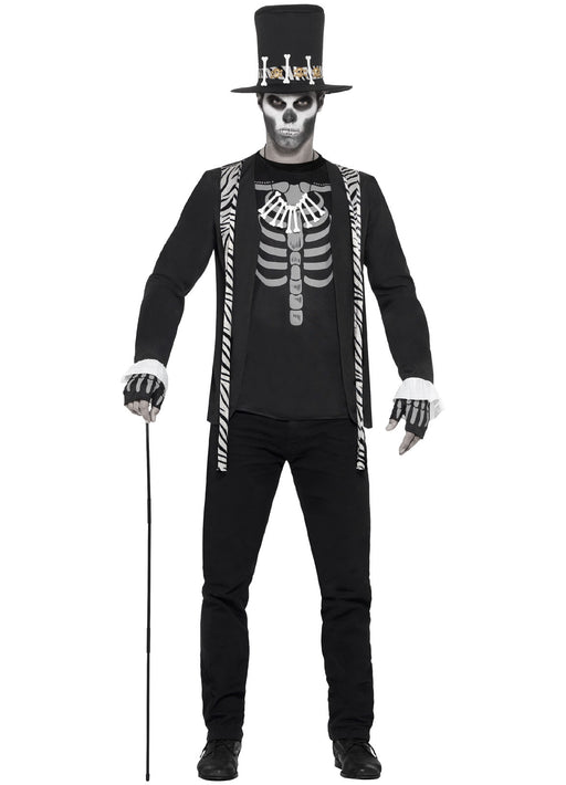 Witch Doctor Costume Adult