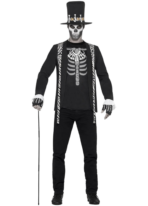 Witch Doctor Costume Adult — Party Britain